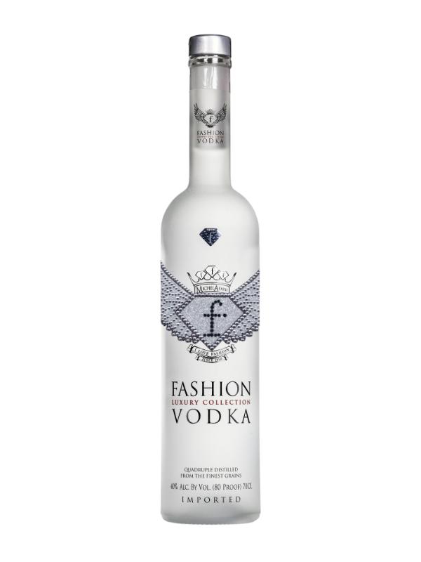 vodka fashion